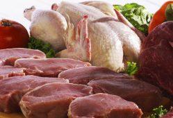 آخرین قیمتها از بازار گوشت و مرغ در آستانه ماه محرم