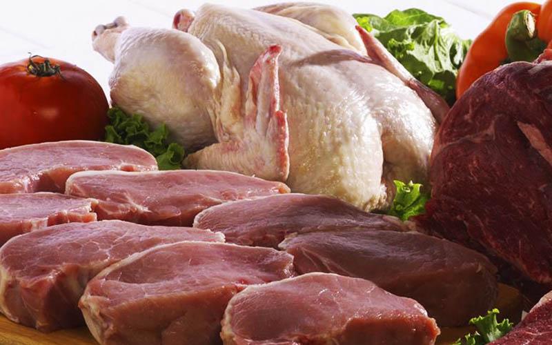 وضعیت گوشت، مرغ و تخممرغ در ماه رمضان