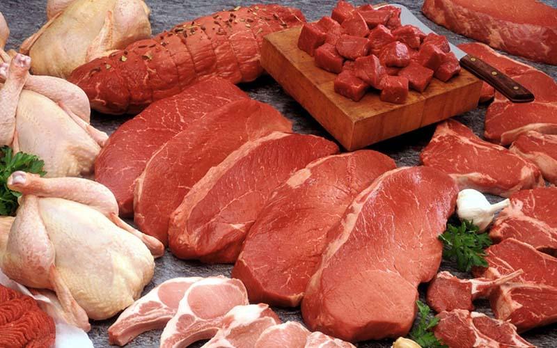 سرانه تولید گوشت قرمز کاهش و تخم مرغ افزایش یافت