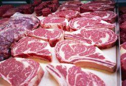 ثبات قیمت گوشت گوسفندی در ایام محرم