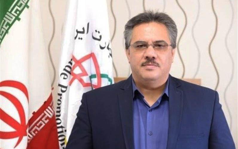 مودودی سرپرست سازمان توسعه تجارت ایران شد