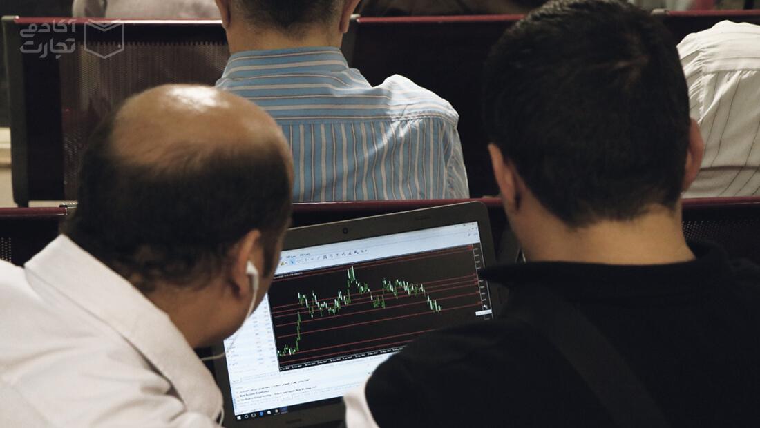 پیشبینی قیمت سهام