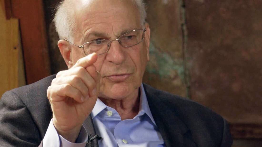 دنیل کانمن علم اقتصاد نوبل