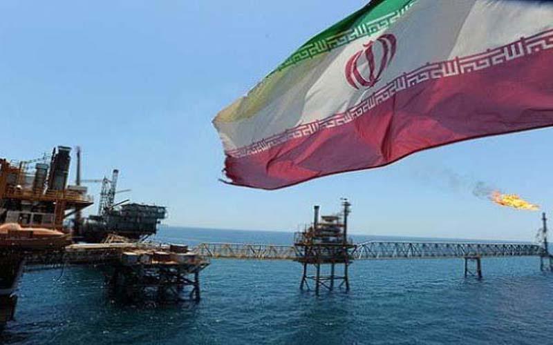 کاهش صادرات نفت ایران به کمتر از ۷۰ میلیون بشکه در ماه جاری