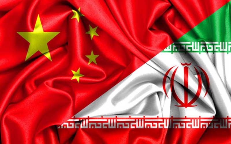 امضای قرارداد ۱۰ میلیارد دلاری بین ایران و چین