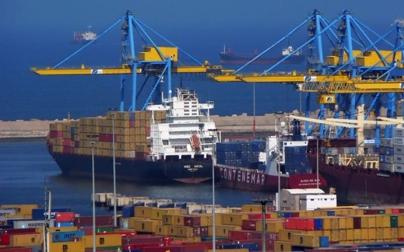 تراز تجاری در آبان ماه مثبت شد