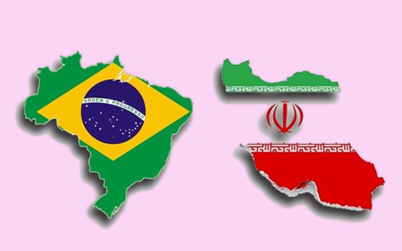 تمایل برزیل برای همکاری در پروژه صنعت نفت ایران