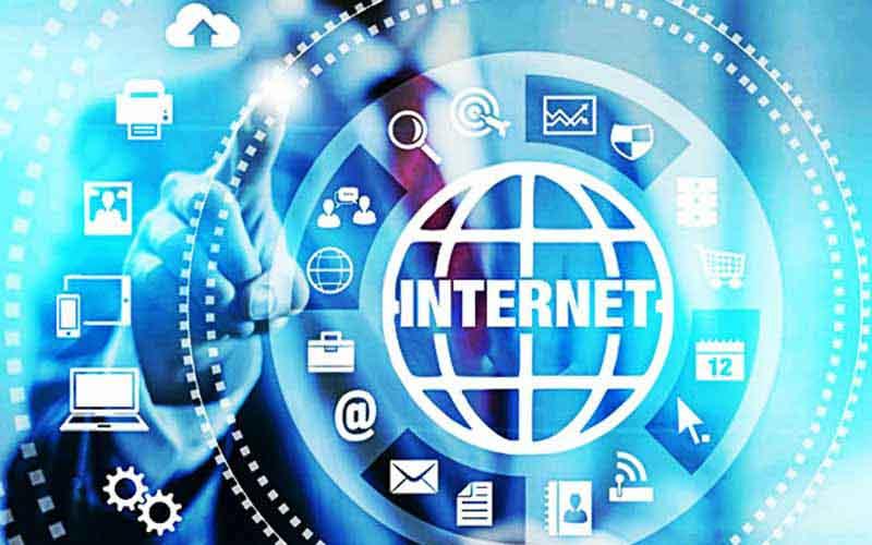 اینترنت بینالملل قطع نمیشود