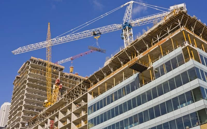 سوبسید مصالح ساختمانی هم مانع افزایش قیمت مسکن نشد