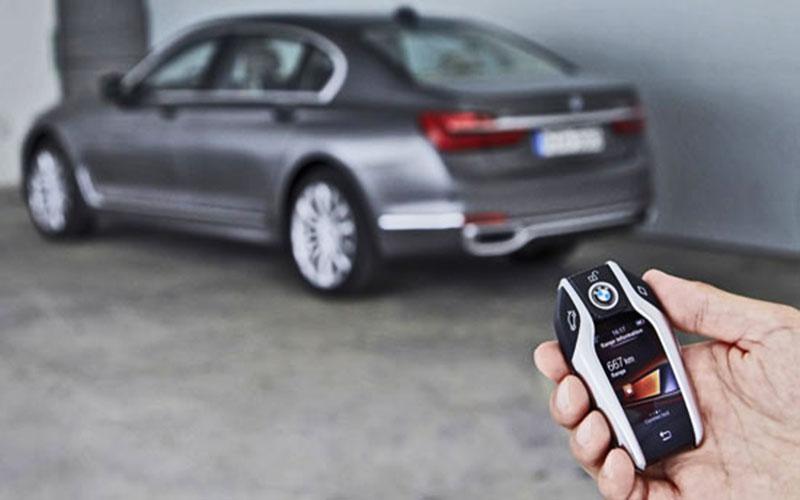«بیامو» ۸۸ هزار خودرو را در بریتانیا فراخوان زد