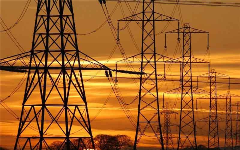 رشد ۳۰ درصدی صادرات برق در نیمه اول سال