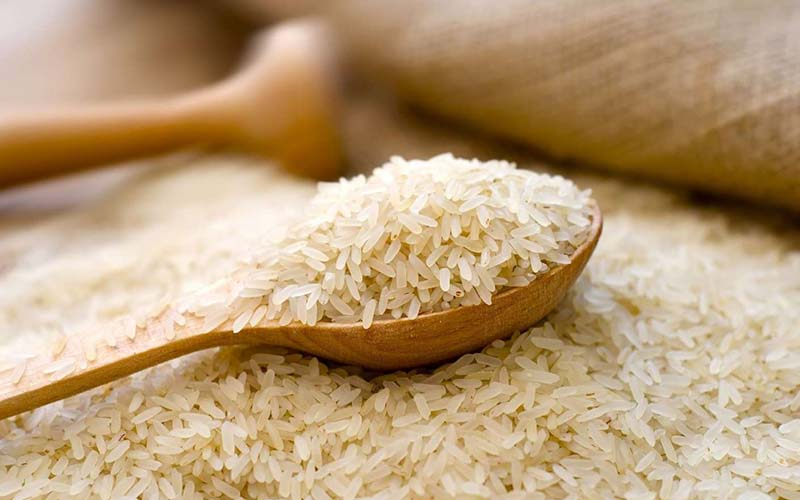 ضرورت واردات ۴۵۰ هزار تن برنج برای تنظیم بازار شب عید