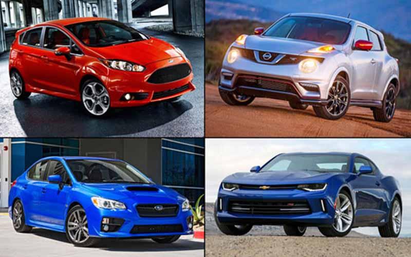 قیمت خودروها مبنای لوکس بودن آنهاست