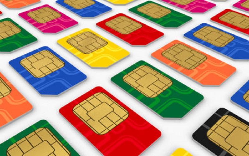 سیم کارتهای اعتباری غیرفعال میسوزند