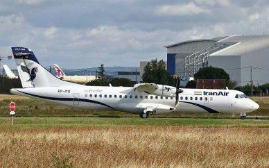 هواپیماهای منطقهای