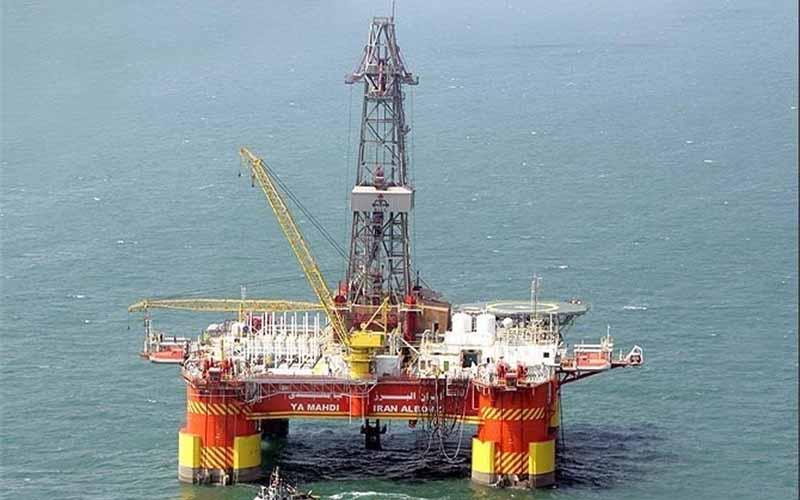 ذخایر نفت ایران به بیش از ۱۶۰ میلیارد بشکه رسیده است