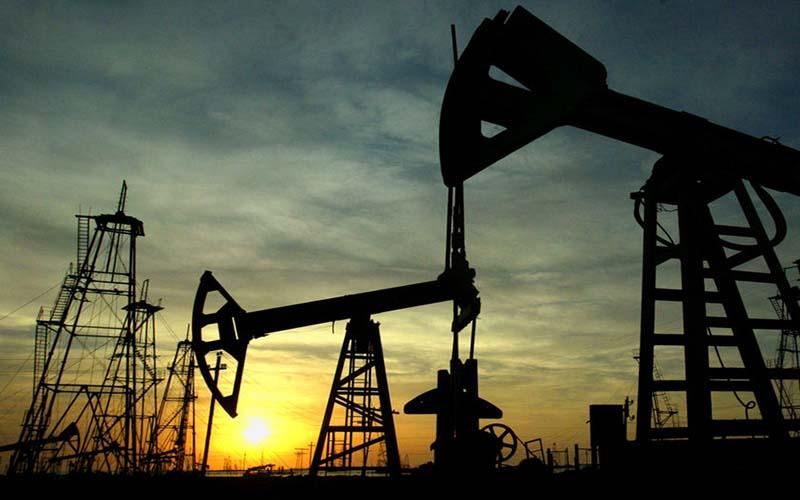 به دنبال تنشها در شمال عراق قیمت نفت افزایش یافت