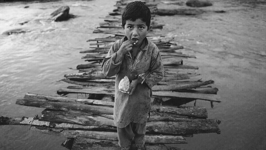 اقتصاد فقر کودک