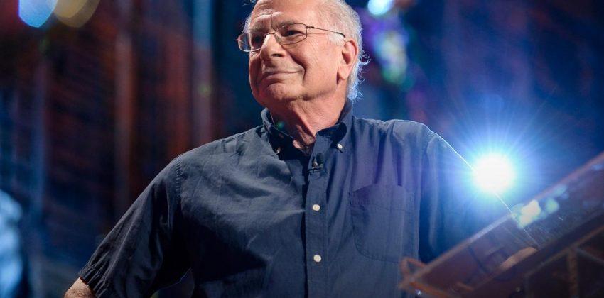 دنیل کانمن نوبل اقتصاد رفتاری