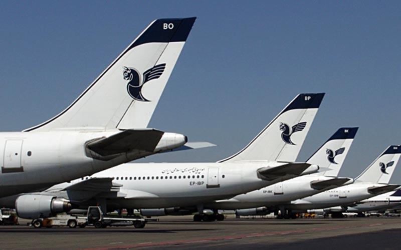 مجوز ورود هواپیما به ایران فقط تا پایان ۲۰۱۸