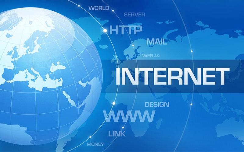 استفاده از اینترنت در بیش از نصف جمعیت جهان
