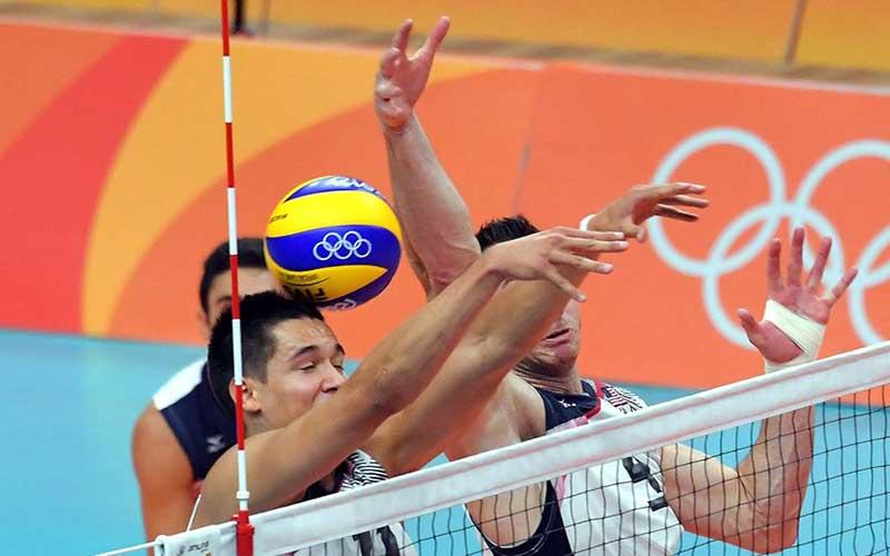 فرمول جدید فدراسیون جهانی برای سیستم انتخابی والیبال المپیک 2020