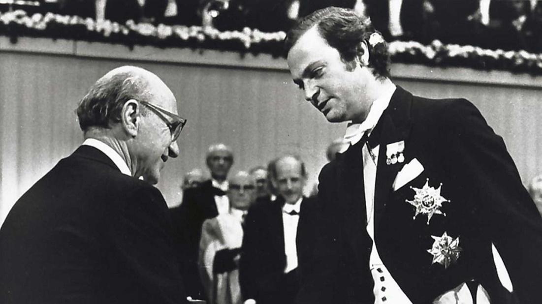 میلتون فریدمن نوبل اقتصاد