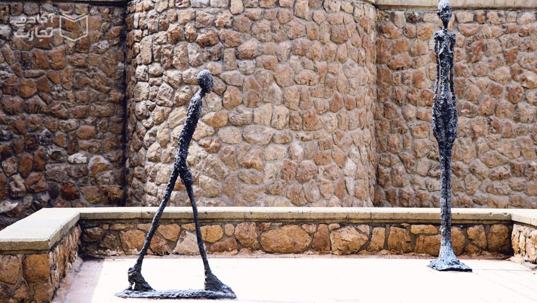 مدیریت هنر شهری مجسمه جاکومتی