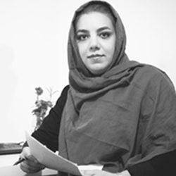 مرجان محمدی