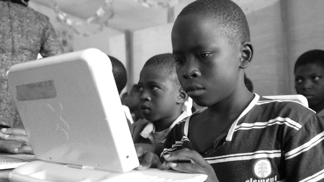 آیا فناوری فقر جهانی را ریشهکن میکند؟