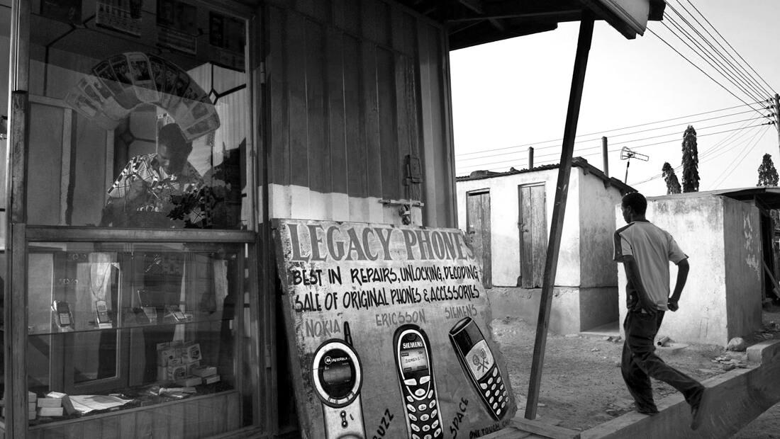 آیا فناوری فقر جهانی را ریشهکن کند؟