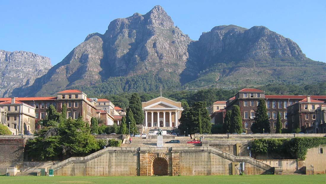 دانشگاه آفریقا