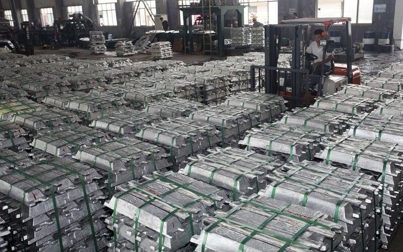 آمریکا عوارض گمرکی برای آلومینیوم چین وضع کرد
