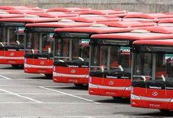 توسعه استفاده از سوخت زیستی در ناوگان حملونقل عمومی