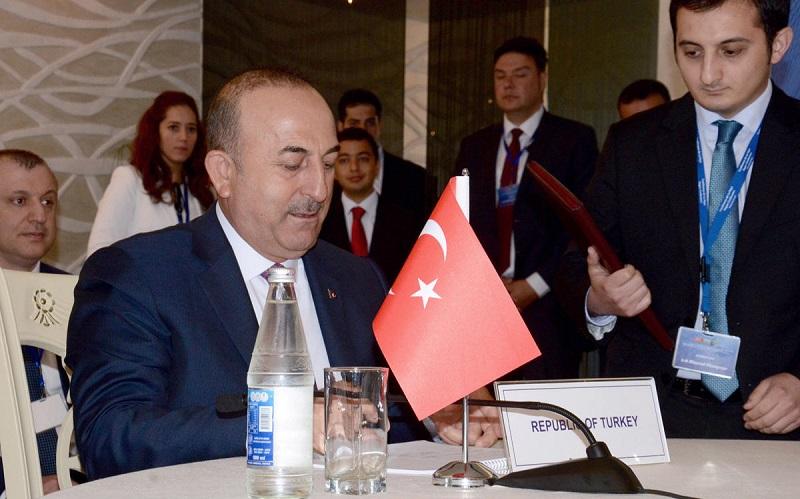 اجلاس D8 راهحلی برای تقویت روابط ایران، ترکیه و آذربایجان