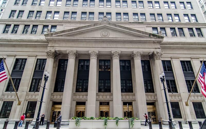 احتمال افزایش نرخ بهره در آمریکا قوت گرفت
