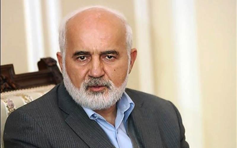 احمد توکلی به عنوان مطلع پرونده ثامنالحجج به دادسرا رفت