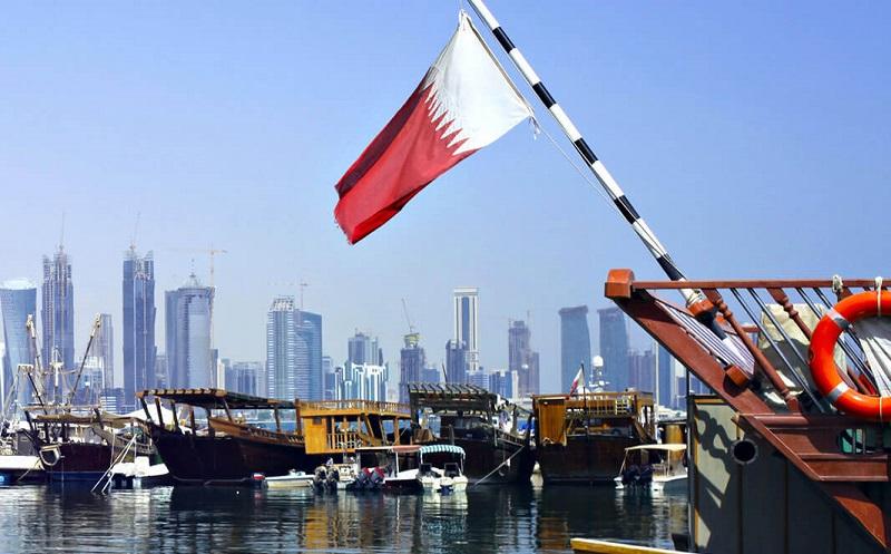 ادامه تحریم قطر باعث رکود اقتصادی در منطقه میشود