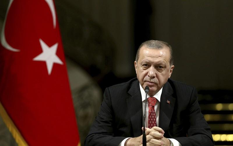 ترکیه جریمه بانکهایش از سوی آمریکا را شایعه خواند