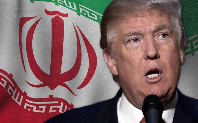 اظهارات ترامپ درباره ایران و بازار نفت