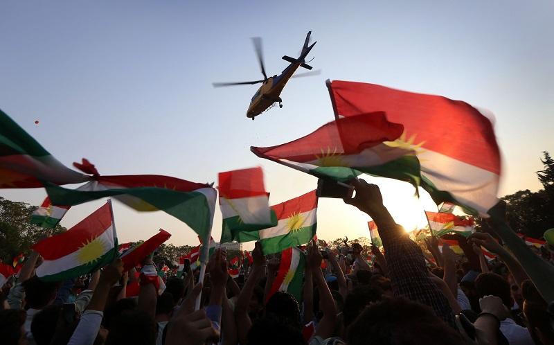اعتراض معلمان علیه سیاستهای ریاضت اقتصادی مقامات اقلیم کردستان