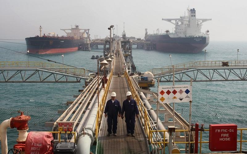 افزایش 200 هزار بشکهای نفت عراق از منطقه جنوبی