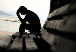 اثرات سوء افسردگی بر بدن