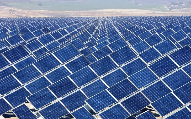 خیز عربستان برای تبدیلشدن به بزرگترین صادرکننده برق خورشیدی