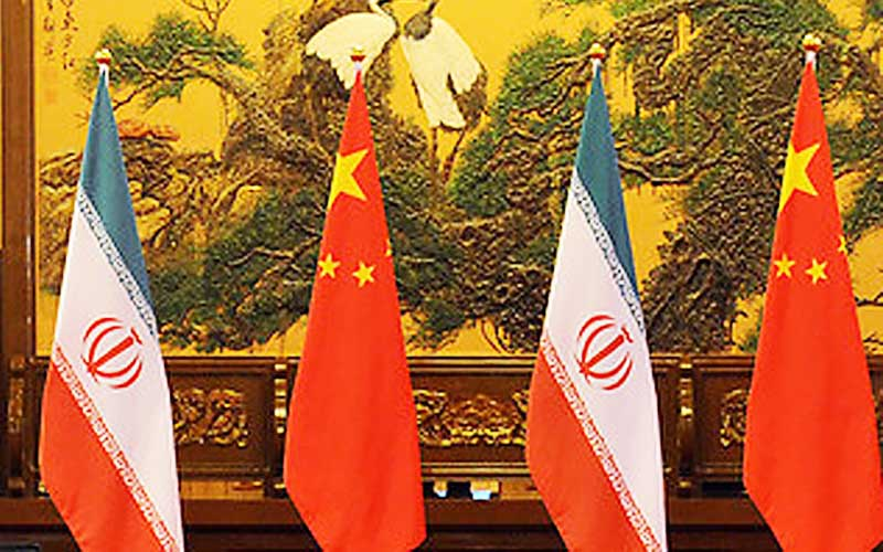 افزایش ۳۰ درصدی تجارت ایران و چین