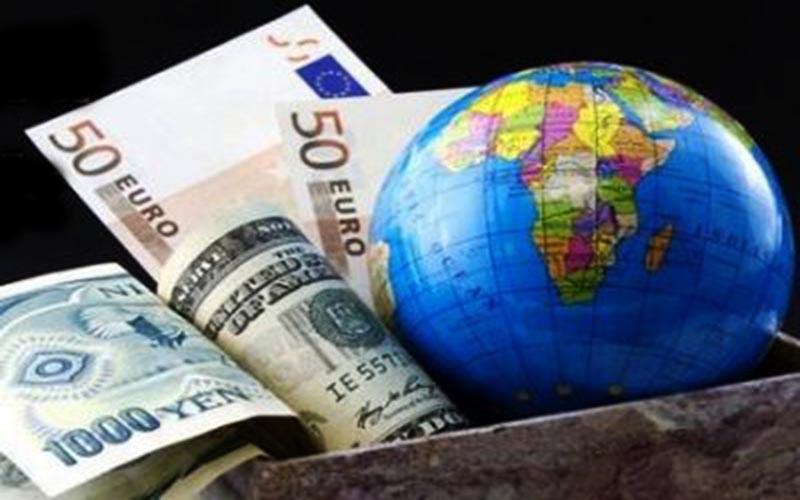 رشد اقتصادی اکثر کشورهای جهان کاهش مییابد