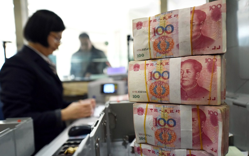 بدهیهای پکن رشد اقتصاد جهان را تهدید میکند