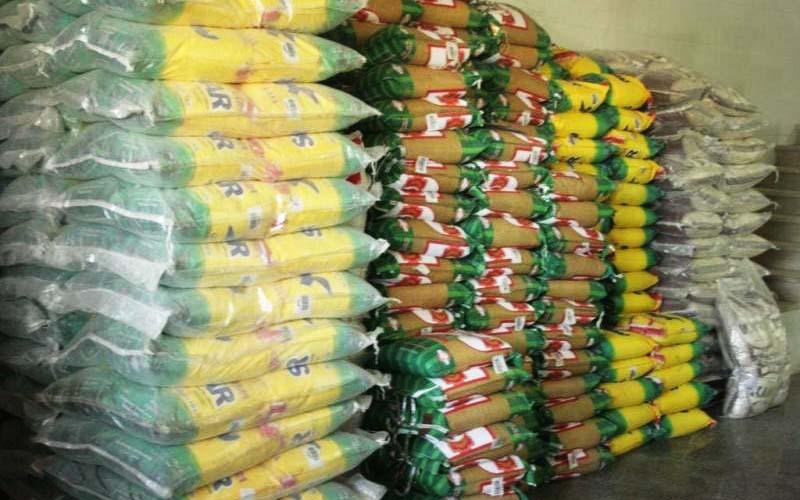 در ماههای پیشرو کمبود برنج خارجی خواهیم داشت