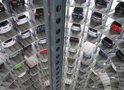 بزرگترین صادرکنندگان خودرو در جهان