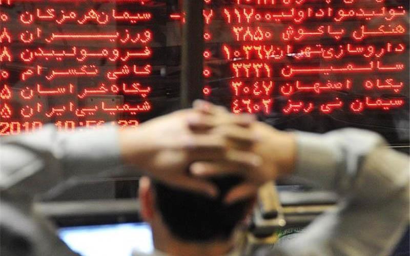 اولین جزئیات از بازار سهام روز دوشنبه / بورس تهران هم از سقوط قیمت نفت متاثر شد